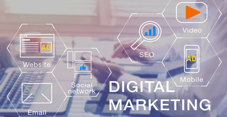 Digital Marketing Service Providers Philippines