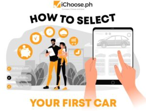 how to select your first car featured image
